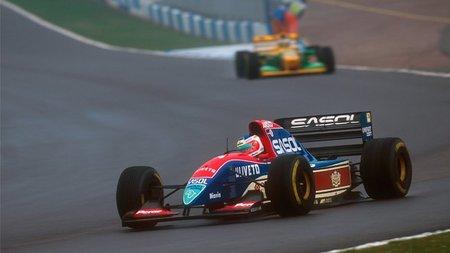 Rubens Barrichello se convertirá en Bélgica en el primer piloto en llegar a los 300 grandes premios