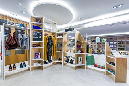 NH Edition Shop