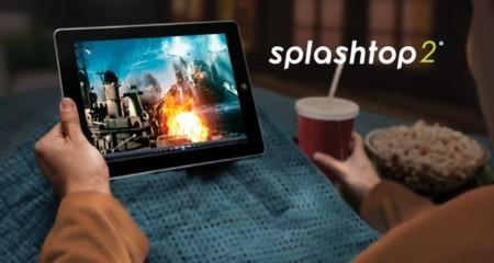 SplashTop 2: Controla tu ordenador desde casi cualquier dispositivo