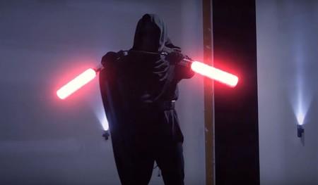 Este tronchante corto nos muestra cómo sería 'Star Wars' si transcurriera en la actualidad