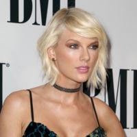 El vestido de leopardo que Taylor Swift nunca debió ponerse (y su nuevo fail en los BMI Awards)