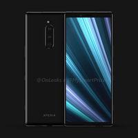 Xperia XZ4: ¿triple cámara para el próximo intento de Sony en el mercado de smartphones?