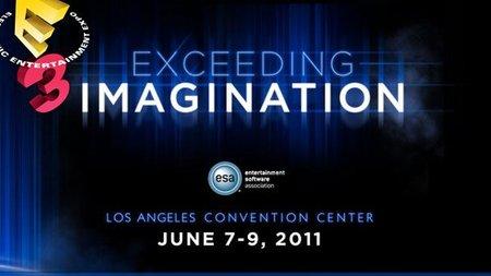 E3 Expo 2011: Id guardando cinco horas de vuestro tiempo para la conferencia de Sony