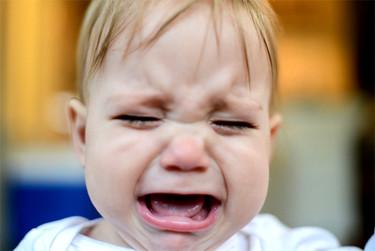 La angustia o ansiedad de separación en los bebés