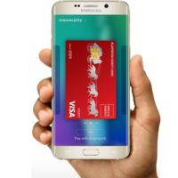 Samsung Pay llegaría a México en el segundo semestre de este año