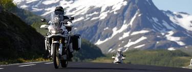 Siete consejos para mejorar como motorista en invierno... incluso sin coger la moto