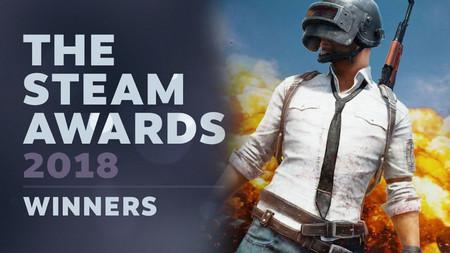 Después de un año complicado, PUBG se convierte en el mejor juego de 2018 para los usuarios de Steam