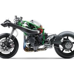 Foto 28 de 61 de la galería kawasaki-ninja-h2r-1 en Motorpasion Moto