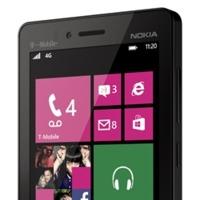 Nokia Lumia 810, el primo americano del Lumia 820