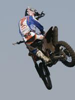 Jonathan Barragán, el Alonso del motocross
