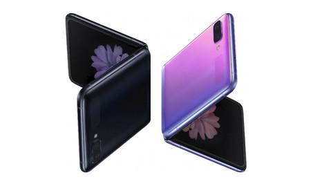 Samsung Galaxy Z Flip: filtradas al completo las especificaciones y diseño del nuevo plegable