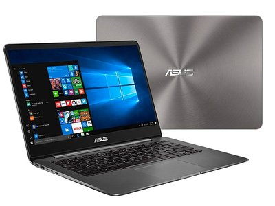ASUS ZenBook UX430UA-GV265T, ligero y con potencia suficiente, por sólo 799 euros ahora, en eBay
