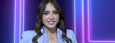 Sandra Pica, nueva concursante confirmada de 'Secret Story: la casa de los secretos'