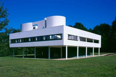 Le Corbusier 2