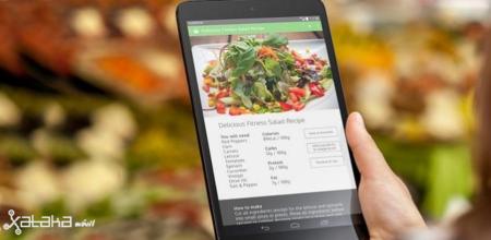 Vodafone Smart Tab 4G en Xataka Móvil