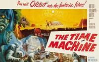 Ciencia-ficción: 'El tiempo en sus manos', de George Pal
