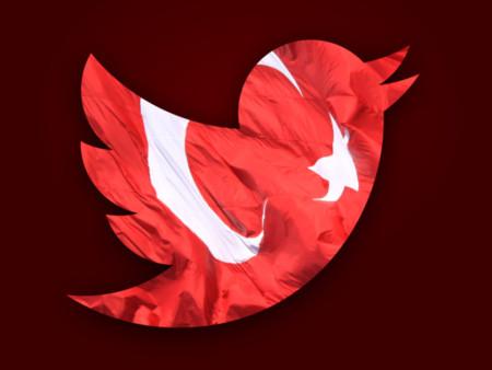 El intento de golpe de estado en Turquía también bloqueó Facebook, Twitter y YouTube en ese país