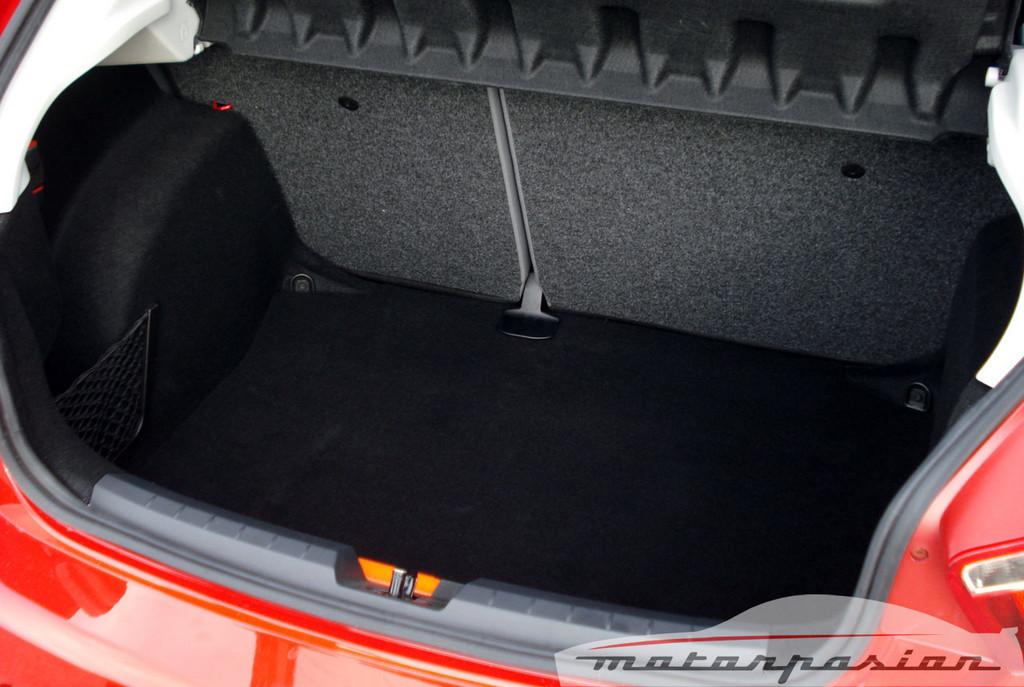 Foto de SEAT Ibiza 5p e Ibiza Sportcoupé (prueba) (1/60)