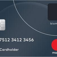 Mastercard tiene listas sus tarjetas con lector de huellas