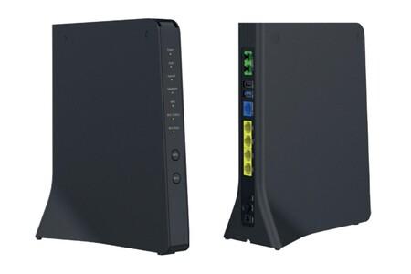 Router Masmovil Yoigo Sagemcom F St 5670