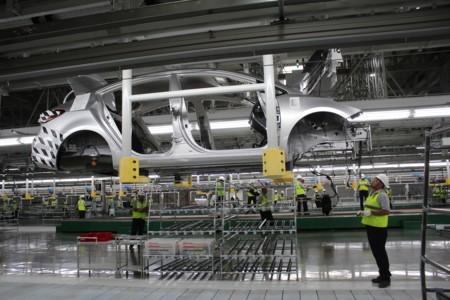 Con un tiempo récord de 13 meses, Kia ha finalizado la construcción de su planta en Nuevo León