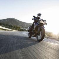 Aquí van 800 razones para cambiarte a una Triumph Tiger. 800 euros de más sobre el valor de tu moto