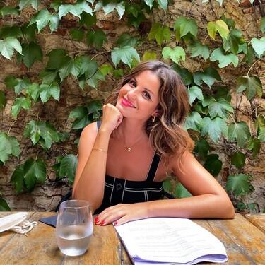 """Marta Torné: """"Estoy harta de que todas tengamos que ser positivas, hay que aceptar los días de mierda"""""""