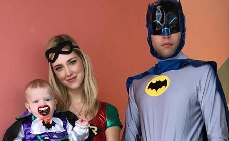 Más de 15 disfraces para niños y adultos con los que disfrutar de este Halloween 2020 con una sesión de fotos en familia muy divertida