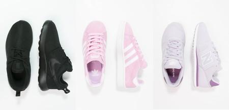 5 Zapatillas de marcas como Nike, reebook... para niños por menos de 30 euros ¡Quedan pocas unidades!