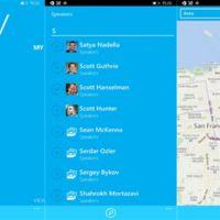 BUILD 2015: Microsoft lanza aplicaciones en Windows, iOS y Android para seguir el evento