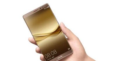 Huawei Ascend Mate 8 se filtra antes de tiempo: el phablet se pule para ser más atractivo