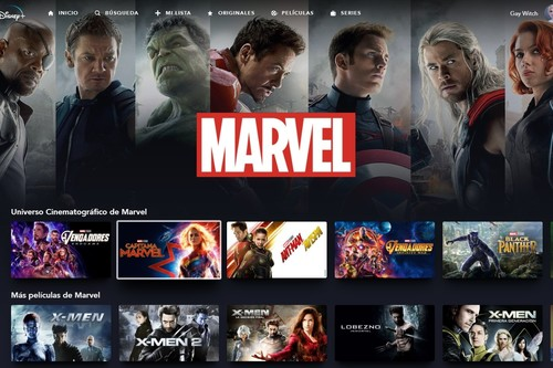 Disney+, análisis: uno de los mejores lanzamientos en plataformas de streaming, con pocos peros si eres fan de Marvel o Star Wars
