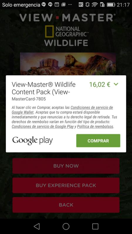 Viewmaster Google Play