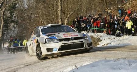 Confirmado el equipo que estará a cargo del WRC en Canal+