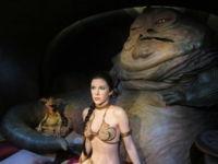 El impresionante trabajo de Madame Tussauds con las figuras de cera de Star Wars