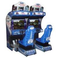 Ford Racing Arcade para tu salón