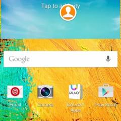 Foto 4 de 9 de la galería android-5-0-lollipop-para-samsung-galaxy-note-3 en Xataka Android