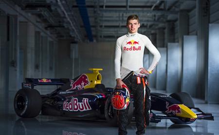 Max Verstappen: mi estilo de pilotaje es más como el de Fernando Alonso