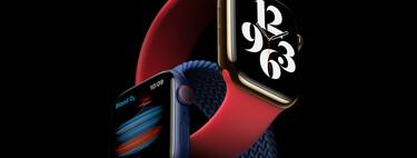 Ya lo tenemos: la comparativa entre Apple Watch Series 6, Series 5 y Series SE que desvela sus claves