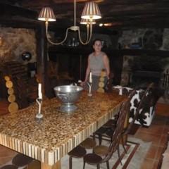 Foto 8 de 13 de la galería casas-de-famosos-carmen-martinez-bordiu en Decoesfera