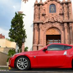Foto 11 de 35 de la galería nissan-370z-2014 en Motorpasión México