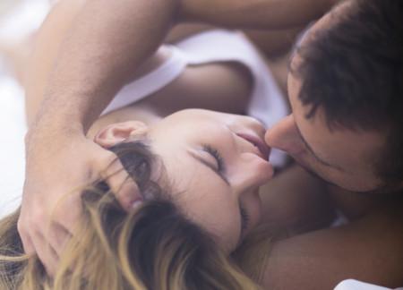 el orgasmo masculino de próstata gime