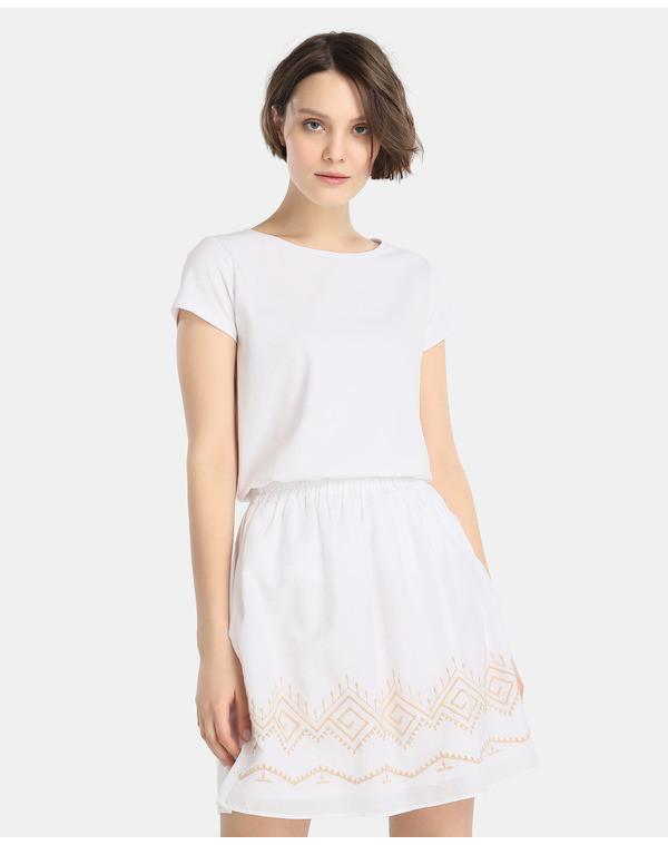 Foto de Vestidos y faldas vaporosas en moda UNIT (5/5)