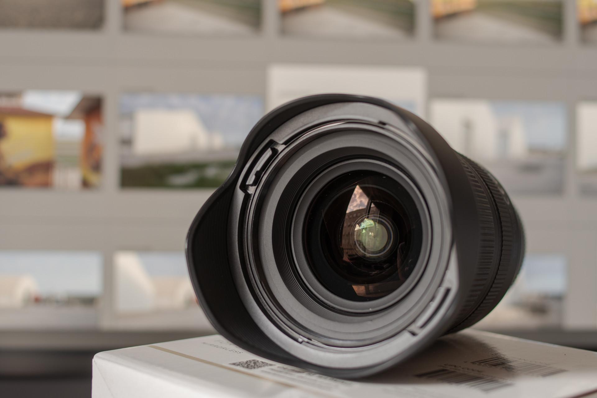 Foto de Fotografías del Tamron 17-28mm F/2.8 Di III RXD (3/17)