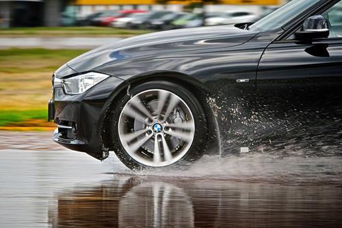 Algunas innovaciones y futuros avances en los neumáticos Continental