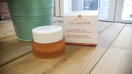 Clarins Éclat du Jour, nueva crema de día para pieles normales a secas. Mi experiencia