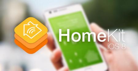 HomeKit de iOS 8 permitirá dar acceso temporal a nuestros invitados para que utilicen la casa del futuro