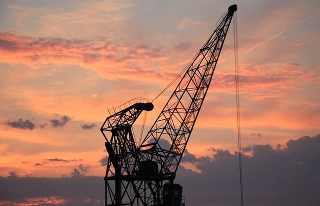 Harbour Crane 1643476 640