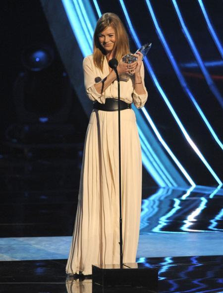 People's Choice Awards 2013: las mejor y peor vestidas según los lectores de Trendencias