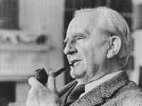 Tolkien era un tipo chapado a la antigua